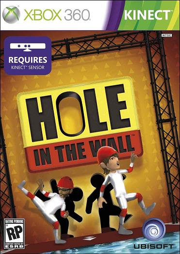 Descargar Hole In The Wall [MULTI][NTSC][XDG2][iMARS] por Torrent